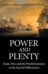 Power and Plenty 1st Edition 9780691143279 0691143277
