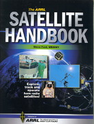 The ARRL Satellite Handbook 1st edition 9780872599857 087259985X