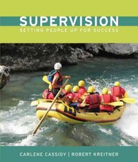 Supervision 1st edition 9780618862139 0618862137