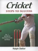 Cricket 1st edition 9780736078733 0736078738