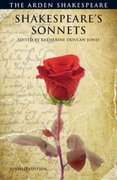Shakespeare's Sonnets 3rd Edition 9781408017975 1408017970
