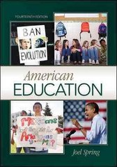 American Education 14th edition 9780073378688 0073378682