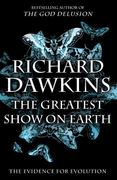 The Greatest Show on Earth 0 9781416594789 1416594787