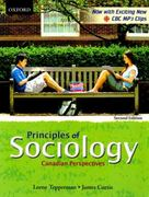 Principles of Sociology 2nd edition 9780195429824 0195429826