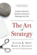 The Art of Strategy 1st edition 9780393337174 0393337170