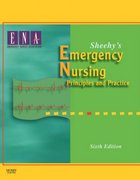 Sheehy's Emergency Nursing 6th Edition 9780323055857 0323055850