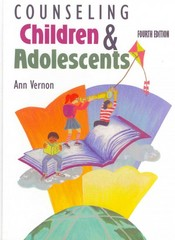 Counseling Children and Adolescents 4th Edition 9780891083405 0891083405