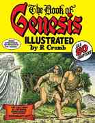 The Book of Genesis Illustrated by R. Crumb 1st Edition 9780393061024 0393061027
