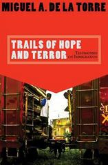 Trails of Hope and Terror 0 9781570757983 1570757984