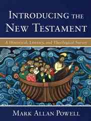 Introducing the New Testament 1st Edition 9780801028687 080102868X