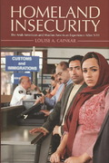 Homeland Insecurity 1st Edition 9780871540485 0871540487