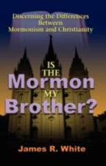Is the Mormon My Brother 1st Edition 9781599251202 1599251205