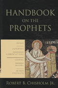 Handbook on the Prophets 1st Edition 9780801038600 080103860X