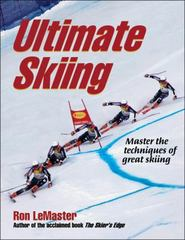 Ultimate Skiing 0 9780736079594 0736079599