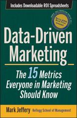 Data-Driven Marketing 1st Edition 9780470504543 0470504544