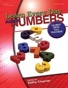 Learn Every Day about Numbers 0 9780876590904 0876590903