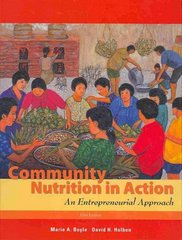 Community Nutrition in Action 5th edition 9780495559016 0495559016