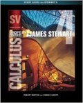 Calculus: Concepts and Contexts