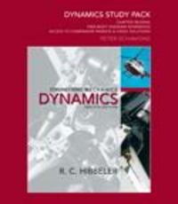 Dynamics Study Pack for Engineering Mechanics 12th edition 9780136091950 0136091954