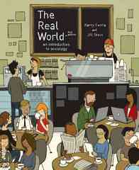 The Real World 2nd edition 9780393933529 0393933520