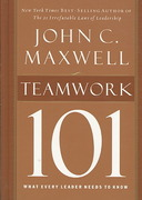 Teamwork 101 1st Edition 9781400280254 1400280257
