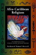 Afro-Caribbean Religions 1st Edition 9781439901755 1439901759