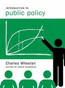 Introduction to Public Policy 1st edition 9780393926651 0393926656