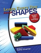 Learn Every Day about Shapes 0 9780876590928 087659092X