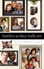 Families as They Really Are 1st Edition 9780393932782 0393932788
