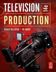 Television Production 15th Edition 9780240522586 0240522583