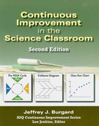 Continuous Improvement in the Science Classroom 2nd edition 9780873897563 0873897560