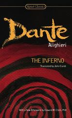 The Inferno 1st Edition 9780451531391 0451531396