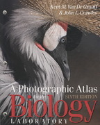 A Photographic Atlas for the Biology Laboratory 6th edition 9780895828033 0895828030
