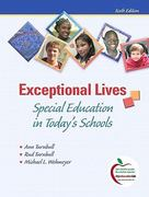 Exceptional Lives 6th edition 9780136101413 0136101410