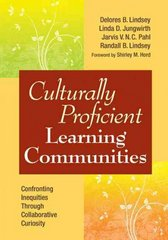 Culturally Proficient Learning Communities 1st Edition 9781412972284 1412972280