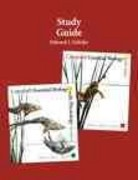 Study Guide for Campbell Essential Biology (with Physiology chapters) 4th edition 9780321642530 0321642538