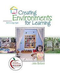 Creating Environments for Learning 1st edition 9780136101031 0136101038