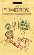 The Metamorphoses 1st Edition 9780451531452 0451531450