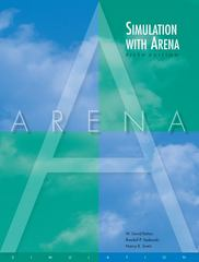 Simulation with Arena 5th edition 9780073376288 0073376280