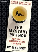 The Mystery Method 0 9781400154111 1400154111
