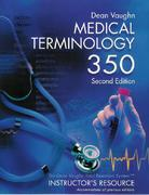 Medical Terminology 350 2nd Edition 9780914901129 0914901125