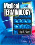 Medical Terminology for Health Careers 2nd Edition 9780763822705 0763822701
