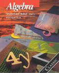 Algebra Structure and Method