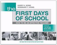 The First Days of School 4th Edition 9780976423317 0976423316