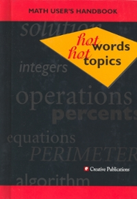 Hot Words, Hot Topics Student Edition 1st edition 9780762205172 0762205172