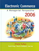 Electronic Commerce 4th edition 9780131854611 0131854615