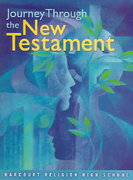 Journey Through the New Testament 1st Edition 9780159016664 0159016665