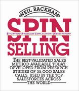 Spin Selling 1st edition 9781565114203 1565114205