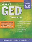 Complete GED Preparation 2nd edition 9781419053993 141905399X