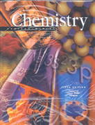 Chemistry 5th edition 9780201321425 0201321424
